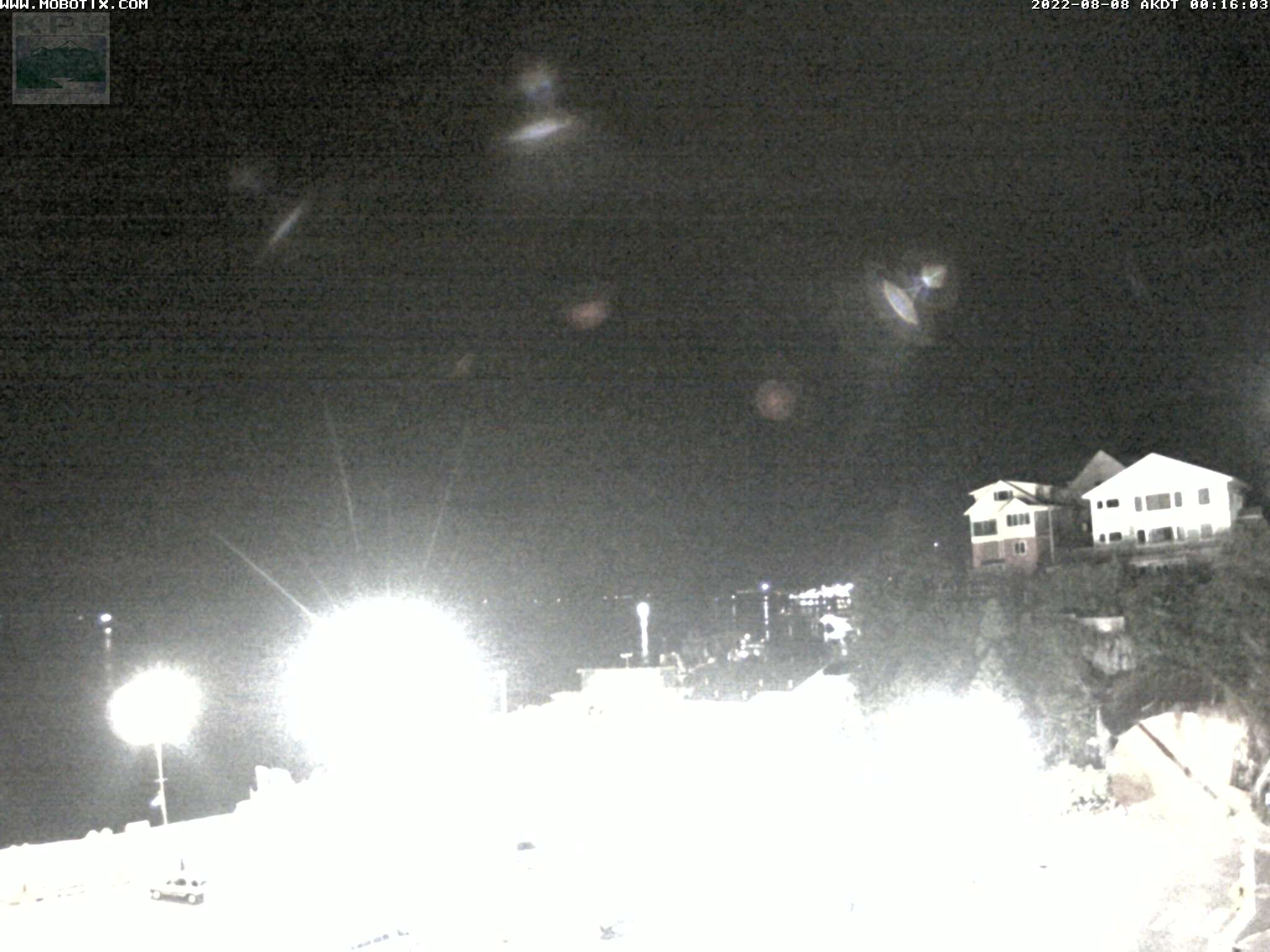 Current Ketchikan Webcam 2 photo