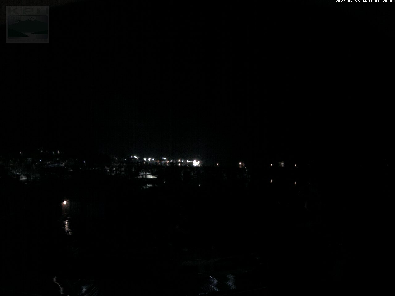 Current Ketchikan Webcam #6 Alaska-sized Image