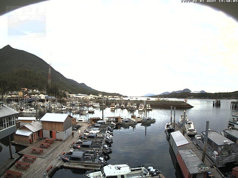 Ak webcam