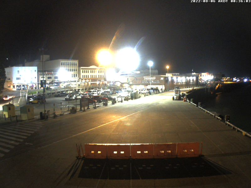Ketchikan, Alaska webcam